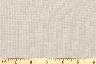 """Zweigart 32 Count Evenweave (Murano) - Ivory (264) - 48x68cm / 19x27"""""""