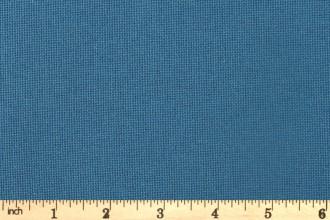 Zweigart 32 Count Evenweave (Murano) - Azure Blue (5152) - 48x68cm / 19x27inch