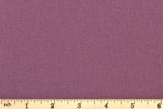 """Zweigart 32 Count Evenweave (Murano) - Plum (9033) - 48x68cm / 19x27"""""""