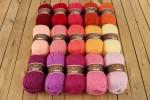 Attic24 - Dahlia Blanket (Stylecraft Yarn Pack)