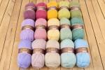 Attic24 - Meadow Blanket CAL (Stylecraft Yarn Pack)