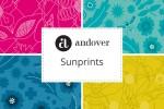 Andover Fabrics - Sunprints Collection