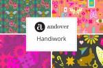 Andover Fabrics - Handiwork Collection