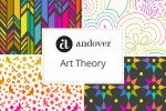 Andover Fabrics - Art Theory Collection