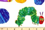 Andover Fabrics - The Very Hungry Caterpillar - Character Spot (7232/X)