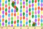 Andover Fabrics - The Very Hungry Caterpillar - Beads (9201/X)