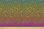 Andover Fabrics - Art Theory - Seventy Six Bird & Bee - Charcoal (9699/C)