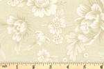 Andover Fabrics - Bluebird - Dahlia - Antique (9767/L1)