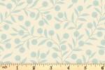 Andover Fabrics - Bluebird - Thimble - Iceberg (9771/LB)