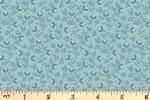 Andover Fabrics - Bluebird - Two in the Bush - Blue Range (9840/B)