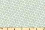 Andover Fabrics - Bluebird - Periwinkle - Blizzard (9844/LB)