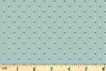 Andover Fabrics - Bluebird - His Shirt - Ice Blue (9845/B)