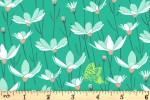 Andover Fabrics - Flora and Fauna - Meadow - Grass (9995/T)