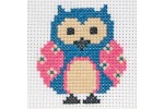 Anchor - 1st Kit - Zoe (Cross Stitch Kit)
