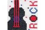 Anchor - 1st Kit - Rock (Cross Stitch Kit)