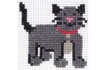 Anchor - 1st Kit - Poppy (Cross Stitch Kit)