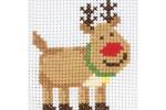 Anchor - 1st Kit - Rudolph (Cross Stitch Kit)