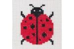 Anchor - 1st Kit - Ladybird (Cross Stitch Kit)