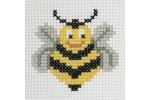 Anchor - 1st Kit - Bee (Cross Stitch Kit)