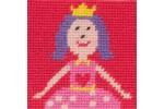 Anchor - 1st Kit - Ruby (Tapestry Kit)