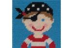 Anchor - 1st Kit - Oliver (Tapestry Kit)