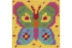 Anchor - 1st Kit - Butterfly (Tapestry Kit)