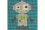 Anchor - 1st Kit - Robot (Tapestry Kit)