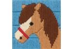 Anchor - 1st Kit - Dylan (Long Stitch Kit)