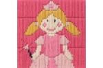 Anchor - 1st Kit - Princess (Long Stitch Kit)