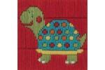 Anchor - 1st Kit - Turtle (Long Stitch Kit)