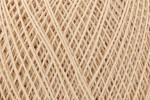 Anchor Freccia 6 Solids (200g) - Ecru (387) - 200g