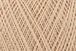 Anchor Freccia 8 Solids (200g) - Ecru (387) - 200g