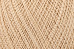 Anchor Freccia 12 Solids (200g) - Ecru (387) - 200g