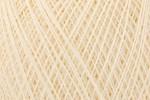 Anchor Freccia 12 Solids (200g) - Cream (6650) - 200g