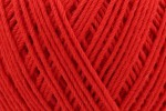 Anchor Baby Pure Cotton - Strawberry Red (0115) - 50g