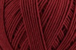 Anchor Baby Pure Cotton - Red (0425) - 50g