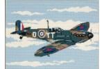 Anchor - Spitfire (Tapestry Kit)