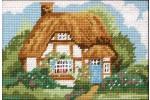 Anchor - Starter Kit - Cottage (Tapestry Kit)