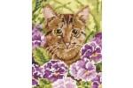 Anchor - Starter Kit - Cat (Tapestry Kit)