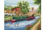 Anchor - Waterways (Cross Stitch Kit)