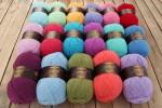 Attic24 - Original Blanket (Stylecraft Yarn Pack)