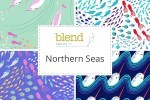 Blend Fabrics - Northern Seas Collection