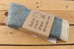Baa Ram Ewe - British Wool Socks - Bramley Baths - M (UK 4-7)