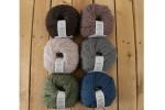Black Sheep Crochet - Wrapped in Jamie CAL - Jamie (Drops Baby Merino Yarn Pack)