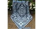 Pippin Poppycock - BluE Happy Blanket CAL - Blue (Stylecraft Yarn Pack)