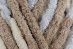 Bernat Baby Blanket - Little Cosmos (04128) - 300g