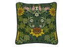Bothy Threads - William Morris - Sunflowers (Printed Tapestry Kit)