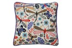 Bothy Threads - Dragonfly (Printed Tapestry Kit)
