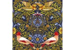 Bothy Threads - William Morris - Bird (Cross Stitch Kit)