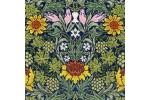 Bothy Threads - William Morris - Sunflowers (Cross Stitch Kit)